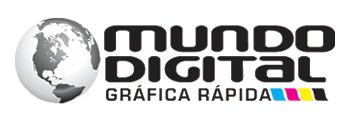 Mundo Digital - Gr�fica